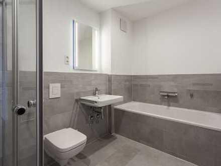 Wohnen mit Aussicht I EBK, Parkett & Gäste-WC