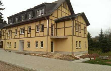 Wohnhaus - Betreutes Wohnen oder Altersgerechtes Wohnen