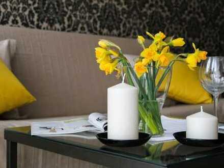 Tolles Wohnprojekt in der beliebten Dresdner Neustadt mit moderner Ausstattung!