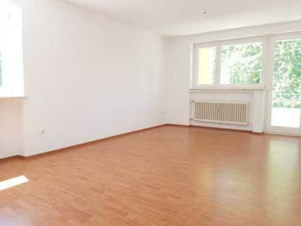 Helle 2-Zimmer Wohnung zum Selbstbezug oder Kapitalanlage