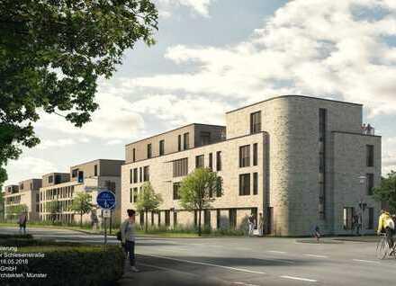 Wohnquartier Neubau in 48167 Münster