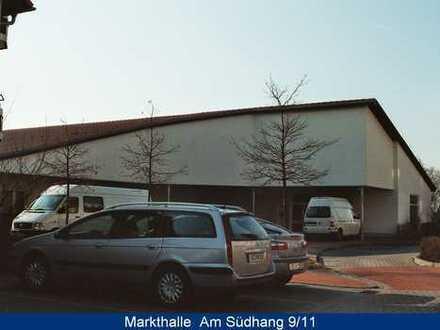 SB - Markt zu vermieten in einem der beliebtesten Wohngebiete in Glauchau Teilflächen ab 100 m² bis