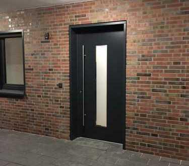 Attraktive 3-Zimmer-Erdgeschosswohnung mit Terrasse in Ladbergen