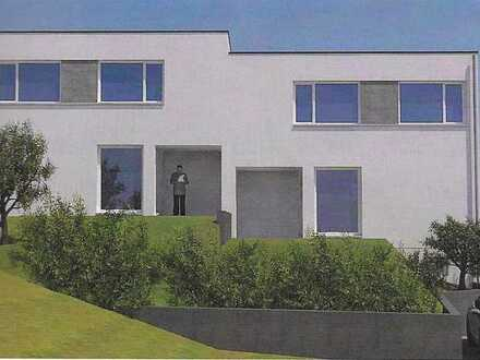 Schöne Doppelhaushälfte mit vier Zimmern in Lörrach (Kreis), Grenzach-Wyhlen