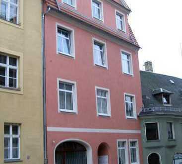Kleine 2-Raumwohnung mit Balkon am Rande der Bautzner Altstadt