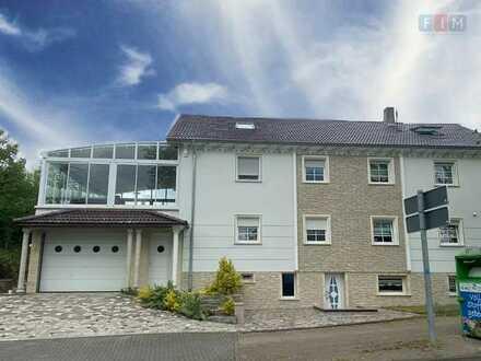 Traumhaft renoviertes Mehrfamilienhaus in Herne-Röhlinghausen