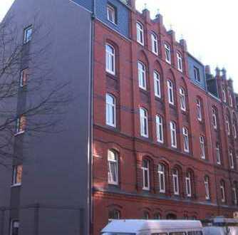 Sanierte 2-Zimmer-Wohnung mit Einbauküche in Linden-Nord