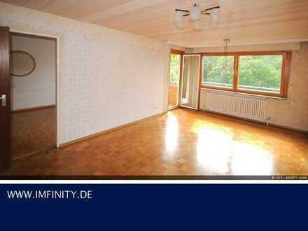 Wunderschöne, lichtdurchflutete Wohnung am Waldrand ++ Stuttgart-Feuerbach