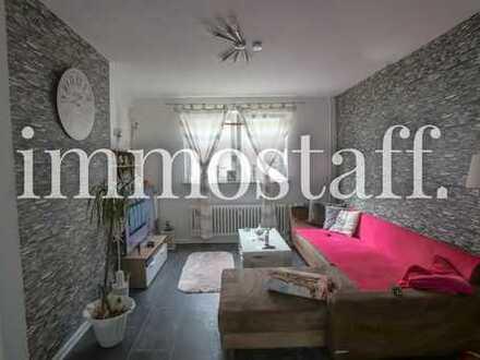 SOLIDE! Vermietete 2-Zimmerwohnung in Bottrop-Stadtmitte zu verkaufen! PROVISIONSFREI!
