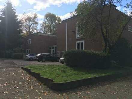 Büro- und Technikgebäude in Bochum-Langendreer
