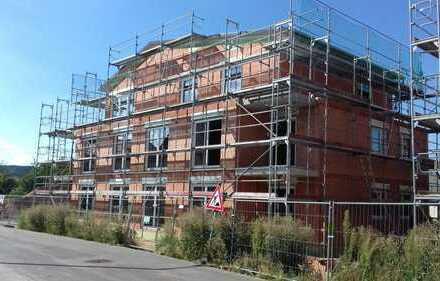 Neubau-Eigentumswohnung mit Dachterrasse - Provisionsfrei