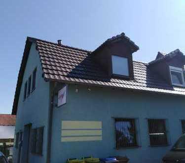 Gewerbeeinheit mit Bürofläche in Hargesheim