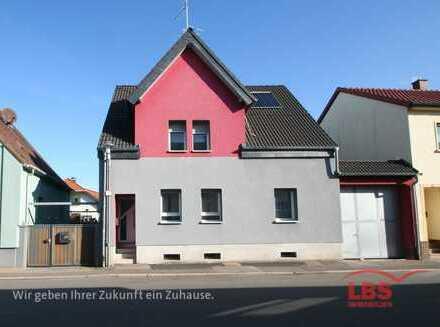*** Neues Zuhause in Oberhausen***