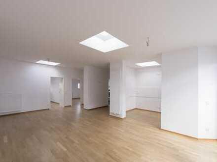 Bild_Geräumige Dachgeschosswohnung im neu erbauten Dachgeschoss sucht neuen Besitzer