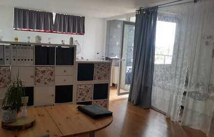 Ruhiges Apartment in TU-Nähe