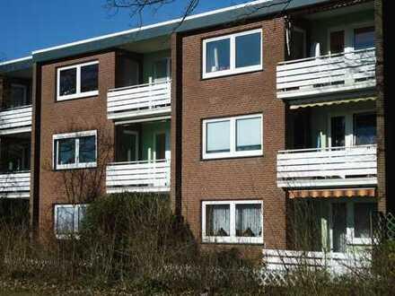 Schicke 2 ZKB im 6-Familienhaus in Deichhorst