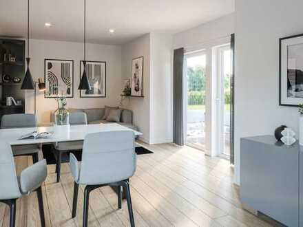 Nur noch 1 Haus von 4 Häusern verfügbar - jetzt bewerben -Mietkaufoption nutzen