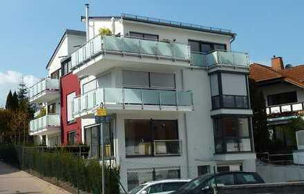 Moderne, helle 3-Zimmer-Wohnung mit Einbauküche in ruhiger Lage mit Nähe zur Natur