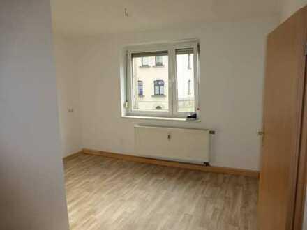 Schön sanierte 3-Raumwohnung in Niederwürschnitz