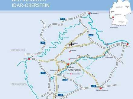 Top Lage in Idar-Oberstein (Nähe Globus)