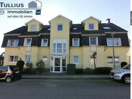 vermietete 3-Zimmer Wohnung mit Balkon und TG-Stellplatz in Essen-Schönebeck