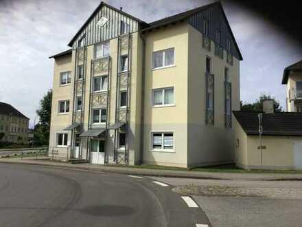 schöne 2-Raum Wohnung in Torgelow