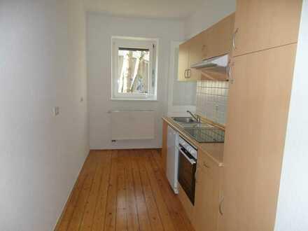 Hübsche 2-Zimmer-Wohnung mit Loggia zu vermieten!