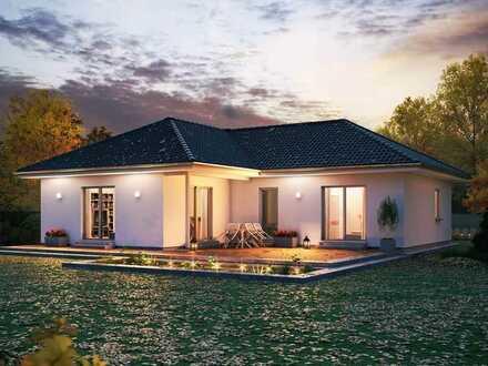 schöne Wohnlage in Großdeuben - Haus und Grundstück