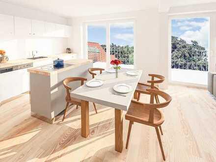 Diese Wohnung ist wie gemacht für Familien! WHG 3