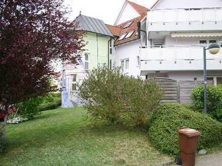 1,5-Zimmer-Wohnung mit Balkon Tiefgaragenstellplatz Charlottenhöhe