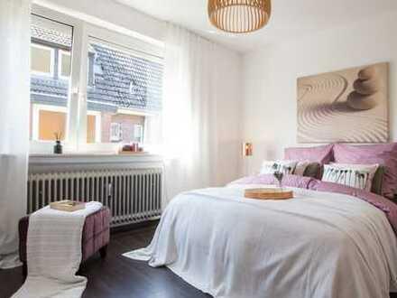 Selbst einziehen o. vermieten (5,75% Rendite) - EG-Wohnung mit Garten und Einfamilienhaus-Charakter!