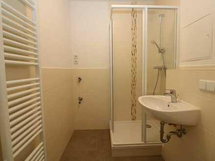 Wohnung mit Ausblick sucht Mieter mit Weitsicht - Sanierte 3 RW - offene Küche + Balkon