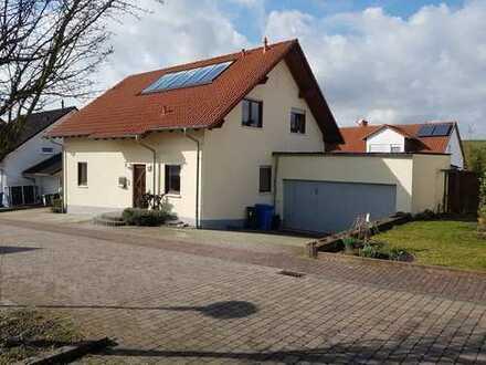 Freistehendes Einfamilienhaus mit Platz für die ganze Familie