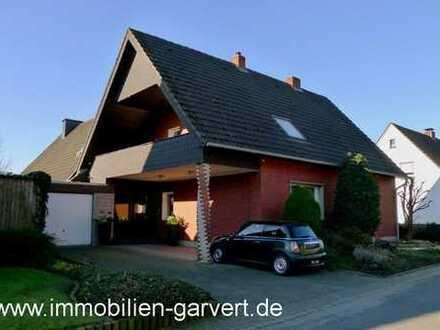 Ein Haus zum Wohlfühlen! Mit Garage und traumhaftem Garten in Borken