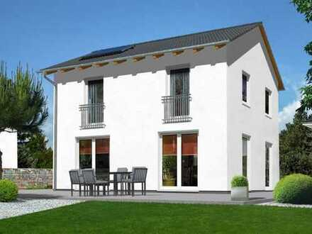 Urbanes Familienhaus in Backnang