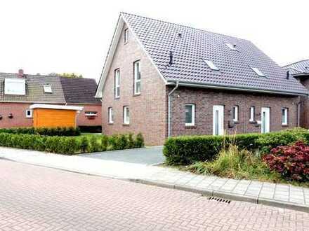 Moderne Doppelhaushälfte in bevorzugter Wohnlage von Leer zu vermieten!