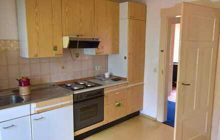Drei Zimmer Wohnung in Pforzheim (unrenoviert zu vermieten), Pforzheim, Eutingen