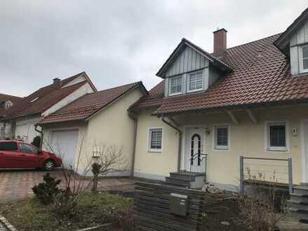 """Doppelhaushälfte in Burglengenfeld - Ihr neues """"Wohlfühl zu Hause"""""""