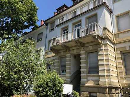 Großzügige Altbauwohnung mit Charme, Karlsruhe Innenstadt-West