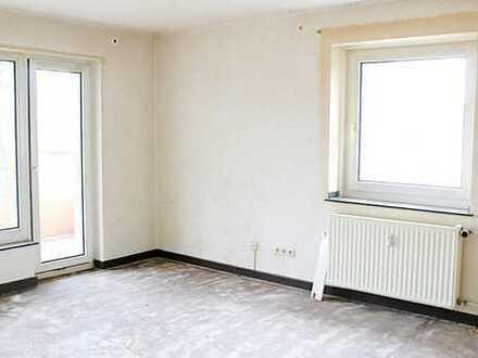 Traumhafte 2-Zimmer-Wohnung für Singles und Paare