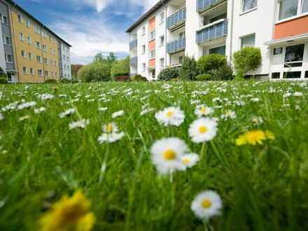 Do-Schüren: Schöne und helle Wohnung in herrlicher Grünanlage!