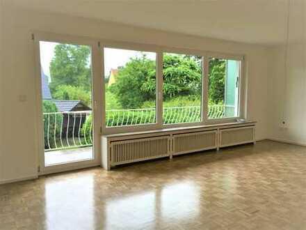 Großzügig geschnittene, helle 5-Zimmer-Wohnung am Westerberg
