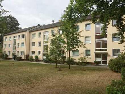 Schöne 3 Zimmer Eigentumswohnung Bad Schwartau / Cleverbrück