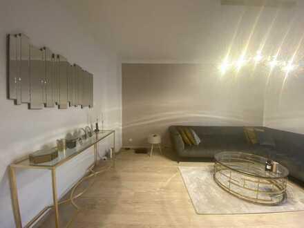 Extraklasse Wohnung in Mannheim - Neckarau