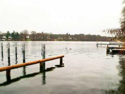Haus am See! Ihre Gelegenheit zur Anlage und spätere Selbstnutzung.