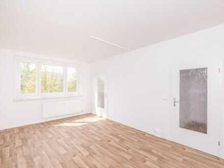 Altersgerechte Wohnung mit ebenerdiger Dusche, Aufzug und Balkon