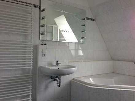 3 Zimmer Wohnung zum selber renovieren, dafür günstige Miete :)