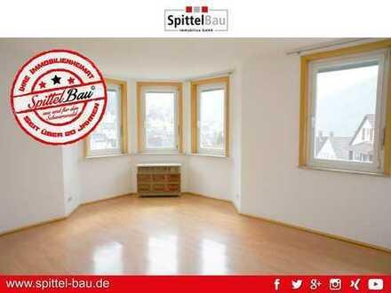 Gemütliche und helle 4-Zimmerwohnung in Schramberg zu vermieten!