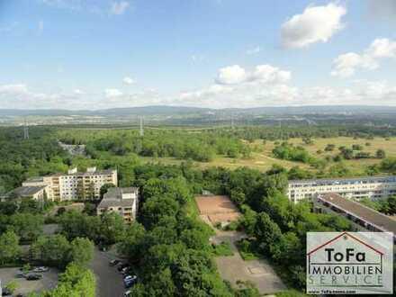 ToFa: 1 ZKB in begehrter Anlage von Gonsenheim am Wildpark
