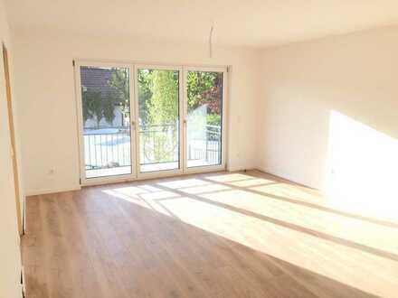 Erstbezug - Moderne 3 Zimmer Wohnung EBK / Balkon in Trudering/Berg am Laim